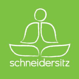 Schneidersitz – Yogalehrerin Stephanie Brauch